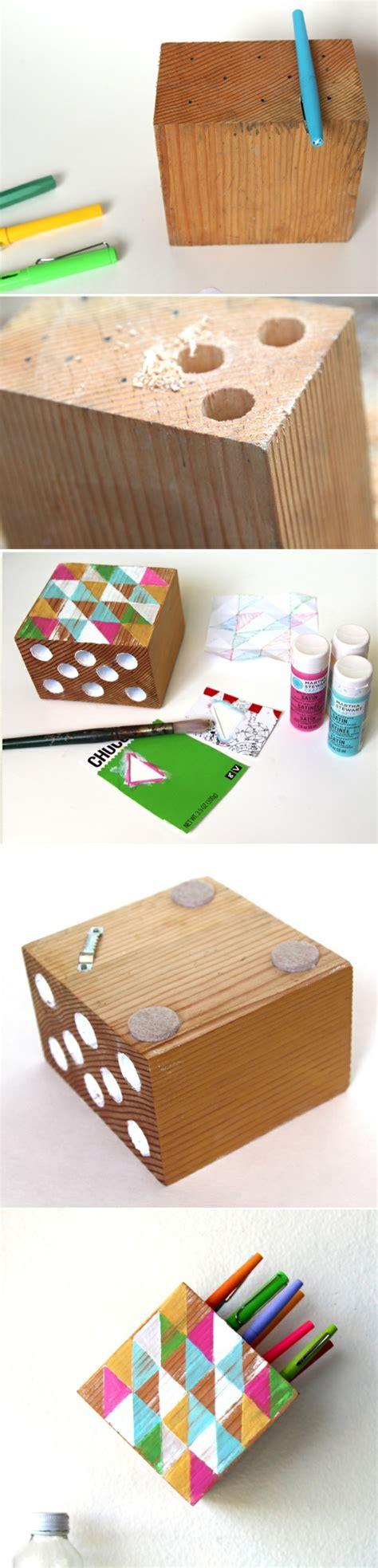 geschenke aus holz selber machen 1001 originelle und coole bastelideen zur inspiration