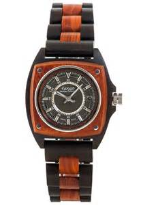 Tense Wooden Watches for Men