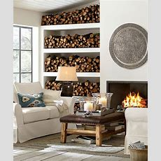 Rustic Decor  Cabin Decor  Lodge Furnishings For Log Homes