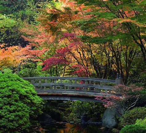 Japanischer Garten Portland by Portland Japanese Garden Oregonlive