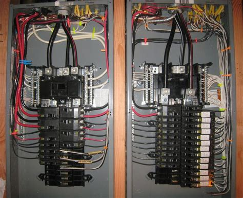 Electric Panel Upgrades Western