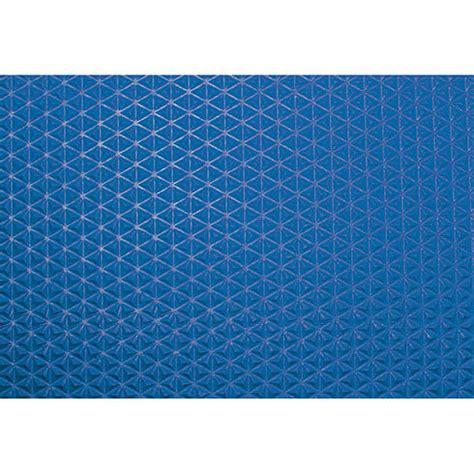tapis antid 233 rapant au m 232 tre largeur 130cm bleu vivog dogcat by vivog