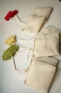 DIY Play Tea Bags