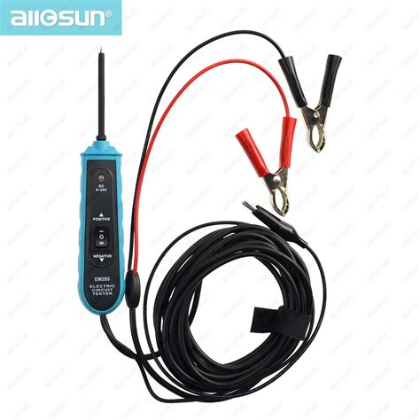 Automotive Electric Circuit Tester Car Electrical System