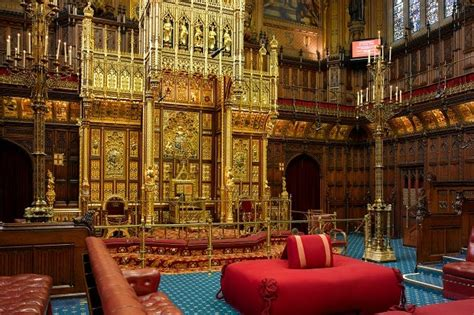 chance palace  westminster tours sw london