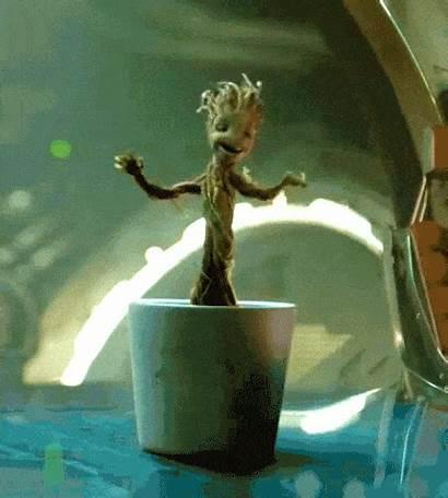 Galaxy Guardians Potato Mr Heads Themed Dancing