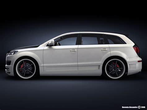 Audi Q7 Modification by Audi Q7 Price Modifications Pictures Moibibiki