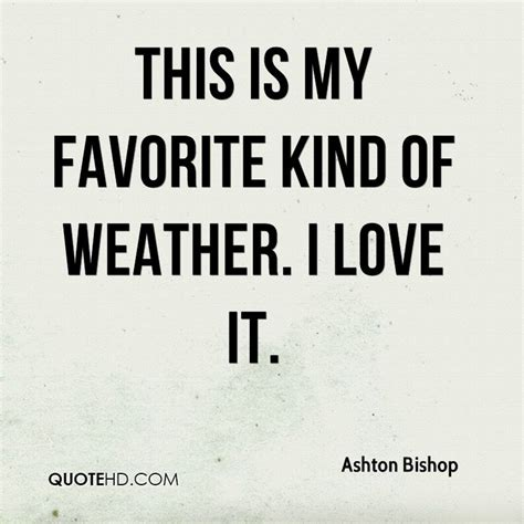 quotes weather relatably