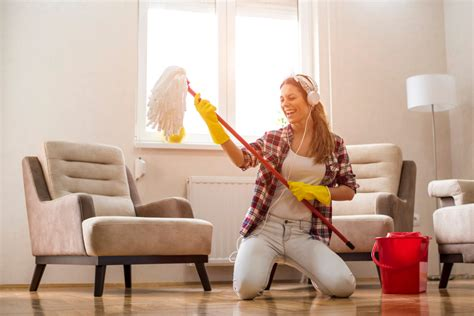ultimate spring cleaning checklist mariner finance