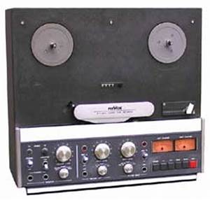 Revox B77ii Open Reel Analogue Studio Master Tape Recorder