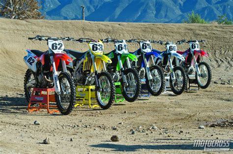 motocross action image gallery 2016 450 shootout
