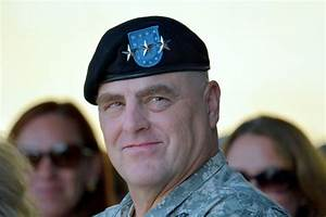 Milley tapped for Army chief of staff post | Military ...