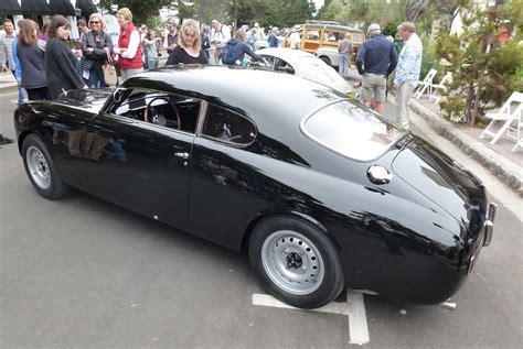 This Lancia Aurelia B20 Gt Hot Rod Is Awsome