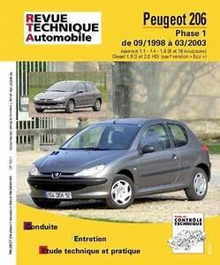 206 Sw Fiche Technique : revue technique automobile peugeot 206 ~ Maxctalentgroup.com Avis de Voitures