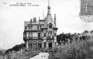 Les Petites Dalles : conf rence villas baln aires des petites dalles ~ Melissatoandfro.com Idées de Décoration