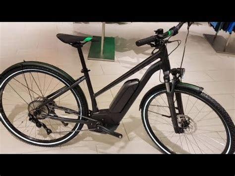 cross e bike 2018 cube cross hybrid pro allroad 500 bosch cross e bike grey