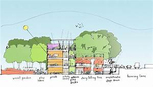 Keppie Design gain planning permission for Whitehall Park ...