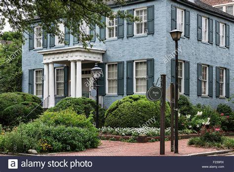 Haus Kaufen In Dallas Usa by Die Macon Haus Befindet Sich In Der Historischen Altstadt