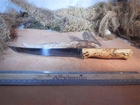 fillet etsy knife spalted wood handles jonah knives handle grouper board