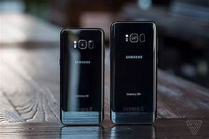 Samsung U2019s Galaxy S8 Has No Ugly Carrier Logos To Detract