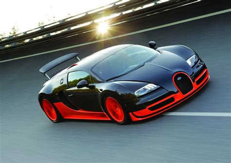 Bugatti Veyron Hp by New 2011 Bugatti Veyron Sport Horsepower Car New