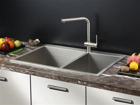 best stainless kitchen sinks best stainless steel sinks 2017 paul s top 5 choices