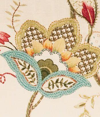 Jacobean Floral Country Curtains by Les 1593 Meilleures Images 224 Propos De Broderie Crewel Sur