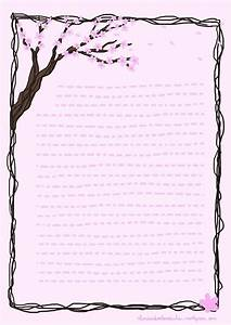 178 best images about blank writing templates on pinterest With cute letter writing paper
