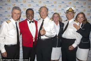 Love Boat Characters Julie by The Love Boat Cast Reunite In Florida Nearly 30 Years
