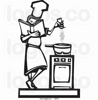 Clip Clipart Cooking Kitchen Restaurant Plate Table