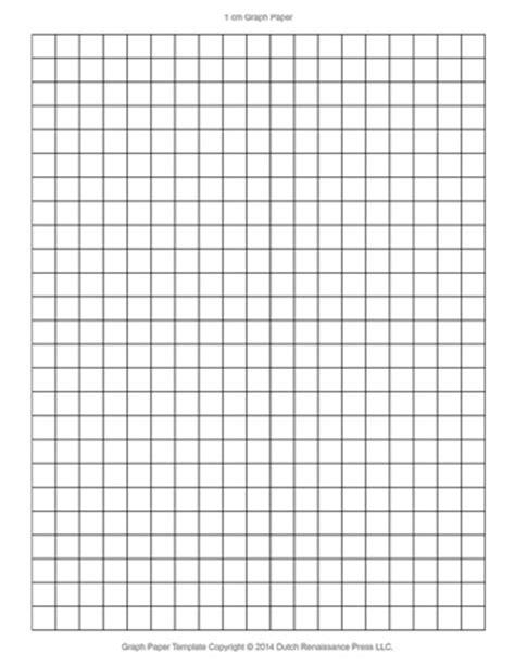 graph paper  cm tims printables