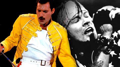 Stunning 'bohemian Rhapsody' Tribute To Freddie Mercury