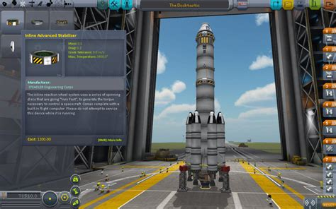 How To Build A Boat In Kerbal Space Program by Kerbal Space Program Teaches About Spaceflight