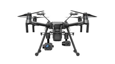 training surveys market leader dji unveils new quadcopter for industrial