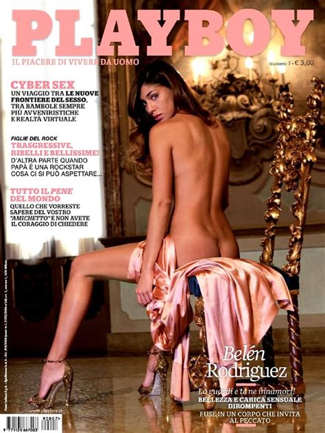 Belen Rodriguez The Fappening Nude Photos The Fappening