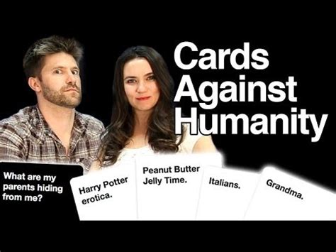 Cards Against Humanity Memes - cards against humanity returns cards against humanity know your meme