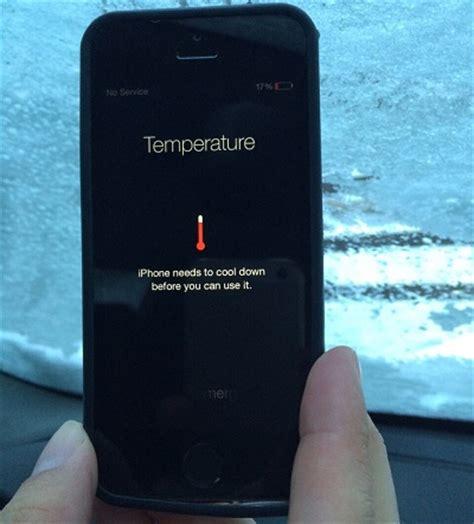 iphone 5s keeps freezing iphone freezing temperatures hibernation and ios bug