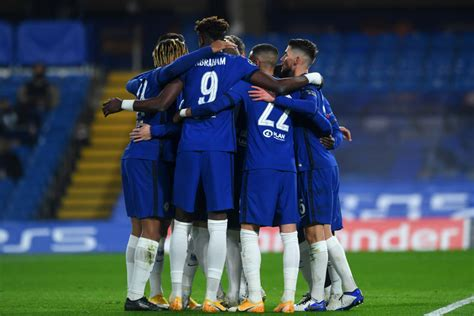 Chelsea Player Ratings Vs Rennes: Kante Shines With 9 ...