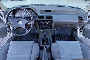 Classic 1986 3rd Gen  3g  Honda Accord Dx 3 Door Hatchback