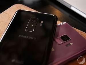 Samsung Galaxy S9 Plus Gebraucht : test samsung galaxy s9 notre avis complet smartphones ~ Jslefanu.com Haus und Dekorationen