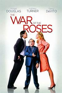 The War of the Roses (1989)   Film I've Seen: 1980-1989 ...