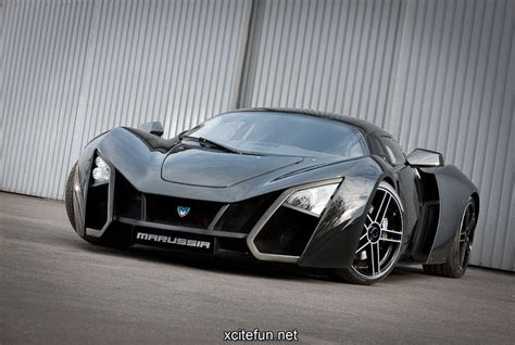 marussia  russian brutal supercar xcitefunnet