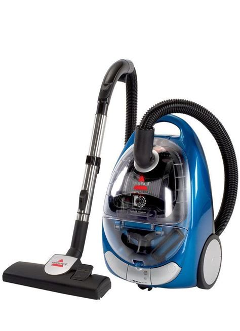 Vacuum Cleaners On Sale Today by Bissell Brand Pet Owner Opticlean Canister Cyclonic