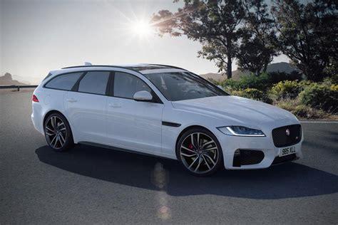 Jaguar Xf 2018 by 2018 Jaguar Xf Sportbrake Hiconsumption