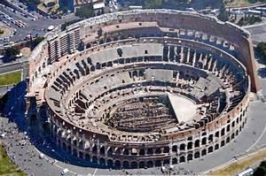 Colosseum Ancient History Encyclopedia