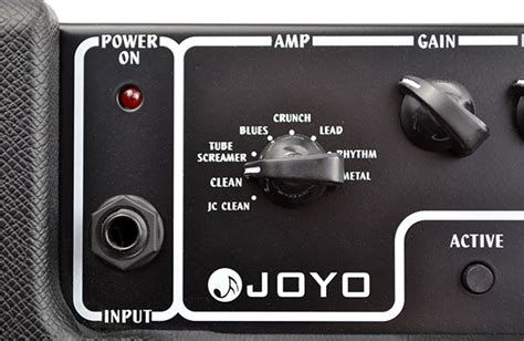 Lada Joyo by Joyo Dc 30 蝗wietny Wzmacniacz Do Domu Infomusic Pl
