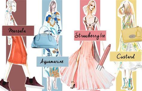 Trendfarbe Frühling 2015 by Trendfarben 2015 Diese Pantone Farben Tragen Uns In Den
