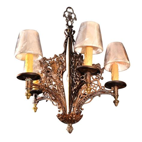 tudor light fixture at 1stdibs
