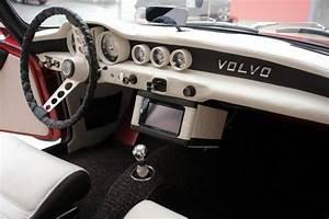 Volvo P1800s 1966
