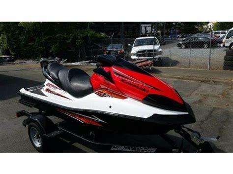 2012 Kawasaki Ultra Lx by Kawasaki Ultra Lx Boats For Sale